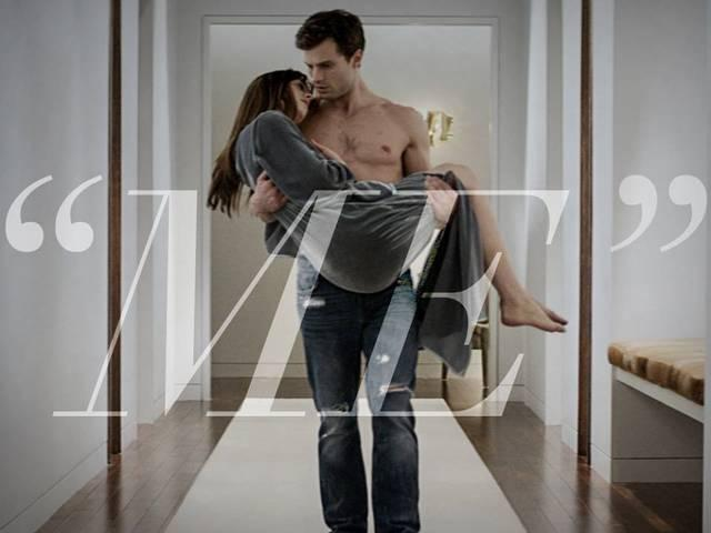 Fifty Shades Of Grey_