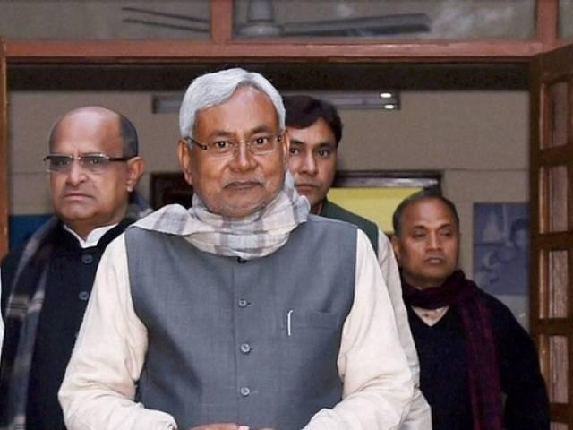 Nitish Kumar likely to win trust vote today