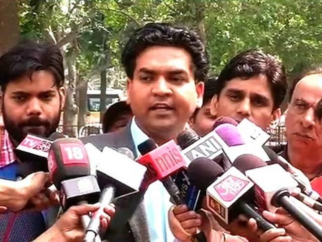 AAP_Delhi Election_Yogendra Yadav_Prashant Bhushan_Shanti Bhushan_Ashutosh_Kumar Vishwas_