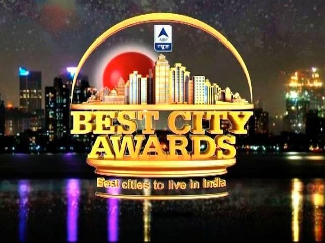 Best City Award_ABP News_Housing Facility_Traffic_