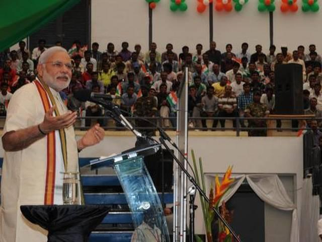 India and Seychelles sign four agreements, including