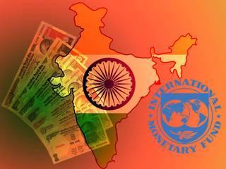 ভারতের অর্থনীতি শক্ত ভিতের ওপর দাঁড়িয়ে: আইএমএফ প্রধান