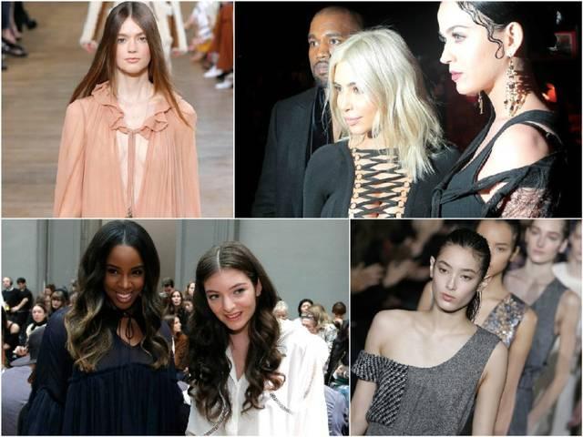 Paris fashion week_