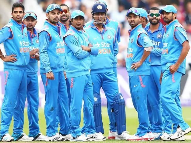 indian team in quarter final