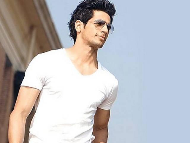 Won't deny or accept: Alia Bhatt on dating Sidharth