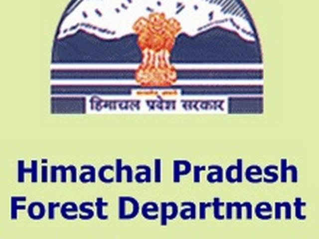 recruitment of 443 posts of forest Guards on contractual basis