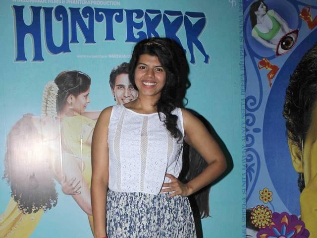 special screening of film Hunterr in Mumbai