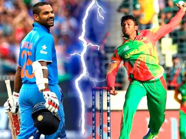 Team India_World Cup 2015_Quarter Final_