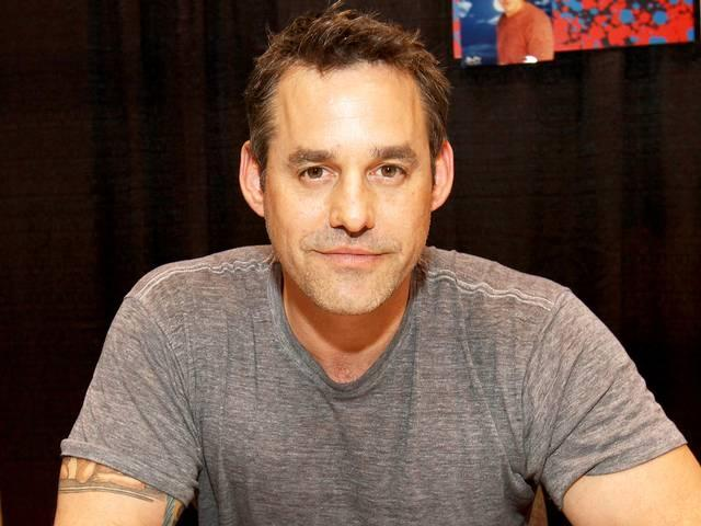 Nicholas Brendon, 'Buffy The Vampire Slayer' Actor, Arrested For The Third Time In 5 Months