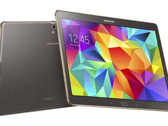 samsung blackberry IBM launches its new tablet