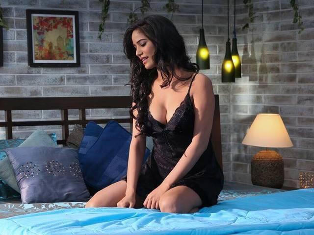 poonam pandey_breast cream_twitter