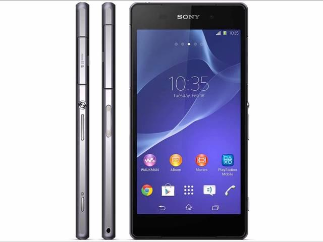 SONY LAUNCHED XPERIA E4 IN INDIA