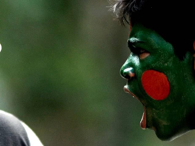 india vs bangladesh fans