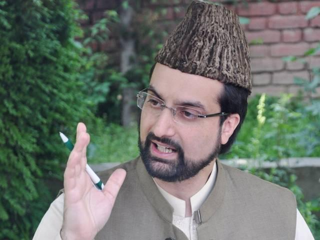 delhi: hurriyat leader to participate in pakistan day