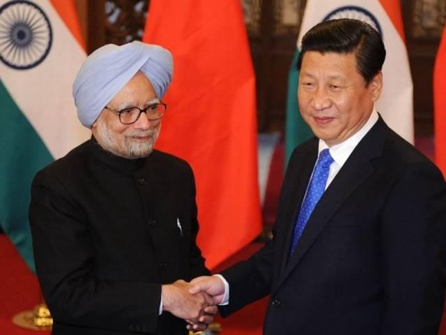 भारत-चीन सीमा पर बेहतर संवाद के लिए हॉटलाइन