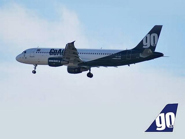 GoAir offers discount on fares, lowest at Rs 999