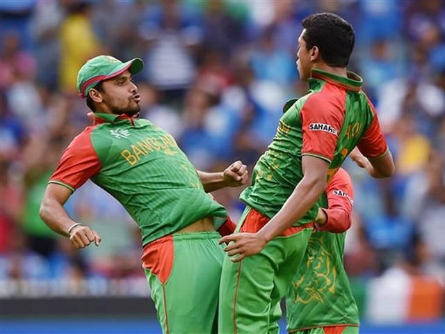 World Cup 2015_Bangladesh_