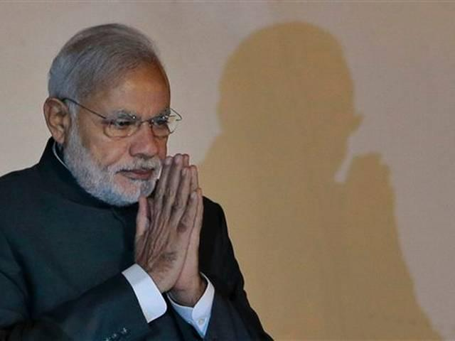 Modi to pay homage to Bhagat Singh, martyrs