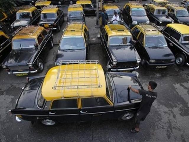 Taxi unions to protest against installation of GPS device