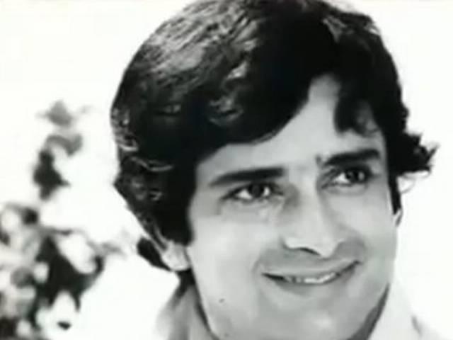 Shashi Kapoor will get Dadasaheb award