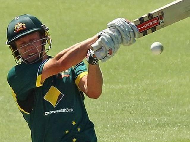 Australia_India_World Cup 2015_Faulkner_