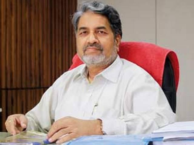 IIT-Delhi Director Continues Office After Notice Expires