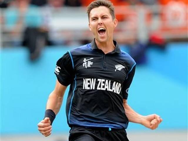World Cup 2015_Semi Final_New Zealand_South Africa_Trent Boult_