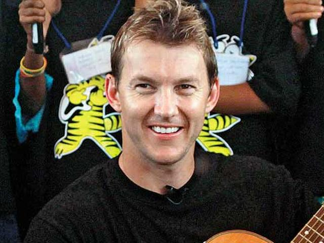 World Cup 2015: India's Pace Attack Impresses Brett Lee