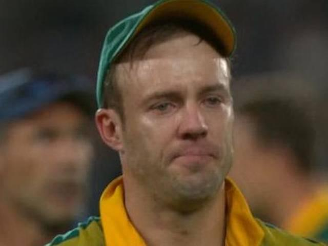 Is AB de Villiers considering retirement from Test cricket?