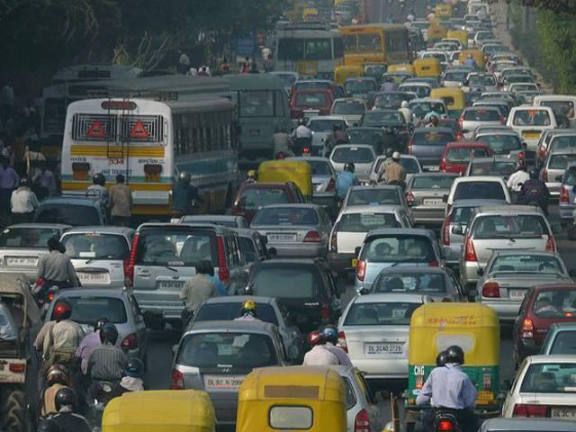 delhi: government brings new rules for pollution check