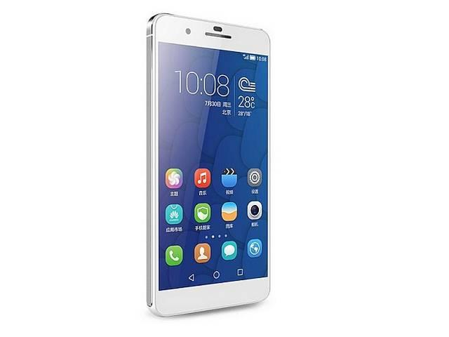 Honor 6 Plus and Honor 4X Smartphones Launched in India