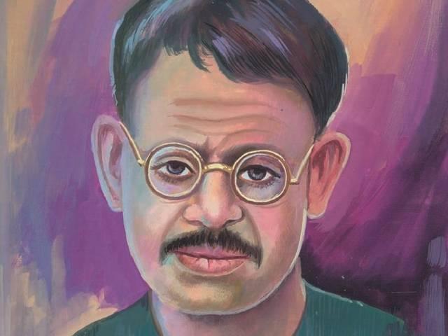 ganesh shankar vidyarthi_journalist
