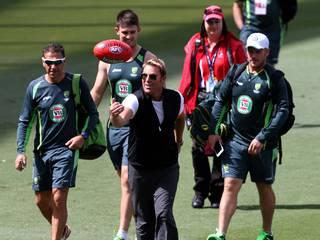 ICC_World Cup 2015_Australia_practice session