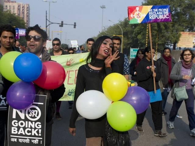 India Votes With Pakistan, Saudi Arabia to Block Gay Rights at UN