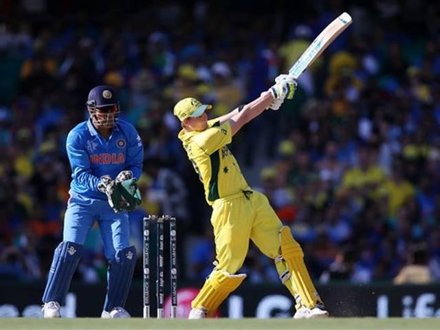 Steven Smith_World Cup 2015_