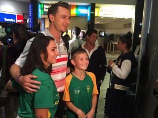 World Cup 2015_South Africa_Ab De Villiers_David Miller_Dale Steyn_JP Duminy_
