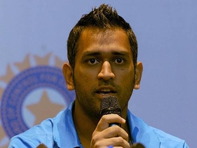 टीम में लक्ष्मण की गैर मौजूदगी खलेगी: धोनी
