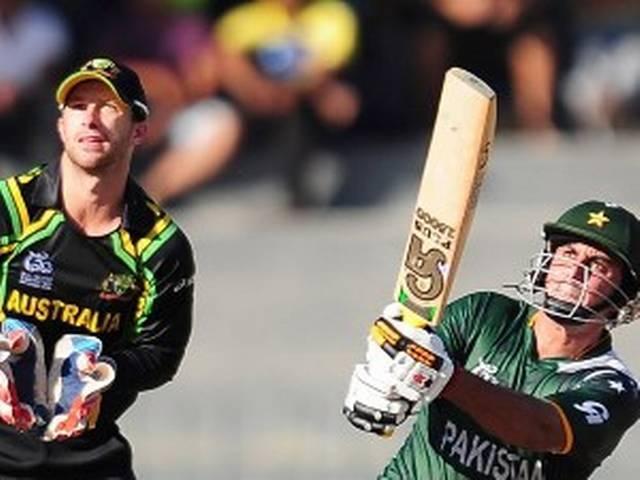 पाकिस्तान ने आस्ट्रेलिया को 32 रनों से हराया