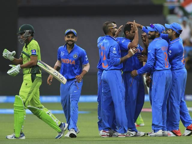 World Cup 2015_ICC_Rating_Team India_Australia_South Africa_Pakistan_