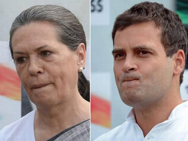 Rahul Gandhi_Sonia Gandhi_Congress_