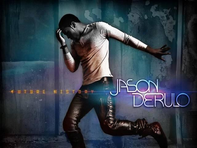 Jason Derulo does not want to 'settle down' right now