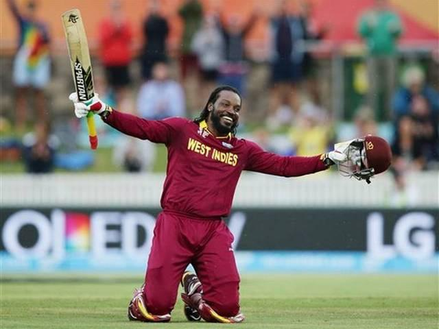 World Cup 2015_Individual Highest Run Scorer_Martin Guptill_Chris Gayle_David Warner_Ab De Villiers_Tillekaratne dilshan