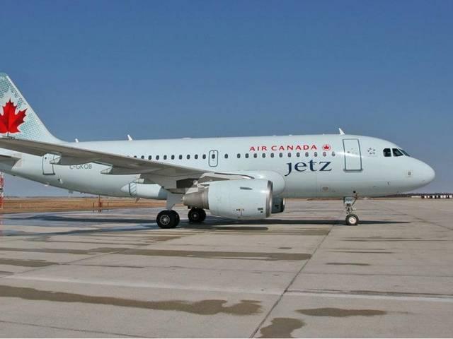 Air Canada_