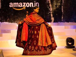 grand finale_Amazon_India_fashion Week_New Delhi
