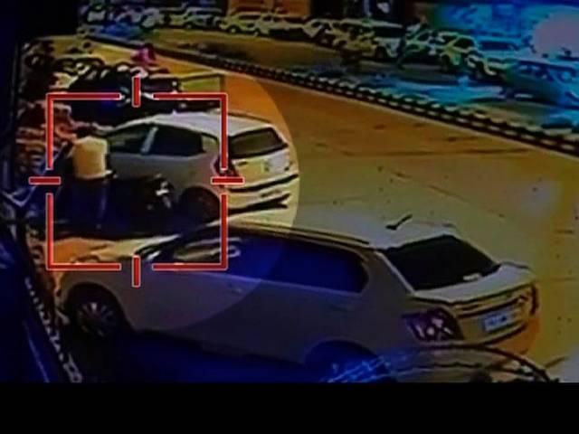 bharat singh murder happend in 1 second