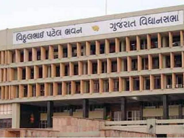 Gujarat Assembly passes controversial GUJCOC Bill