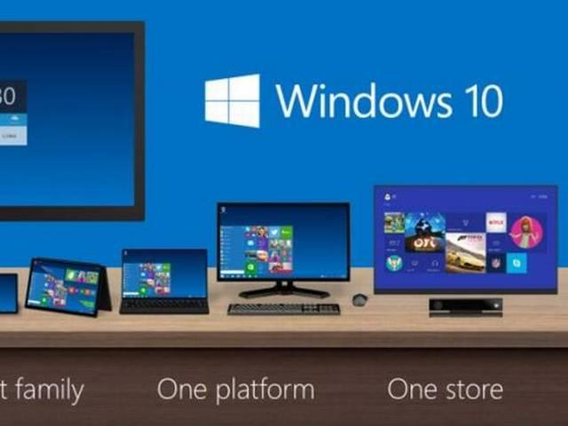 Microsoft releases Windows 10 preview with Spartan browser