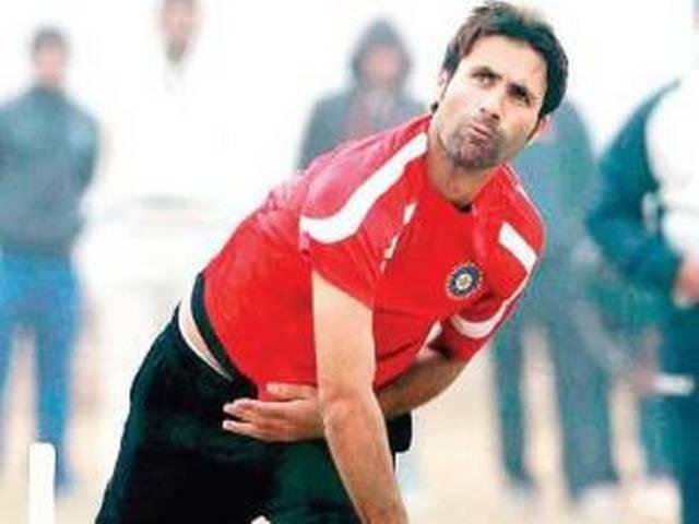 कश्मीर के रसूल ने चटकाए ऑस्ट्रेलिया के सात विकेट