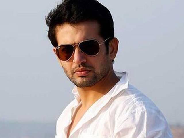 Actor_Jay Bhanushali_promotion_film_Ek Paheli Leela_Mumbai