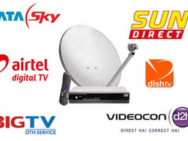 TRAI also said that DTH operators shall cater for free